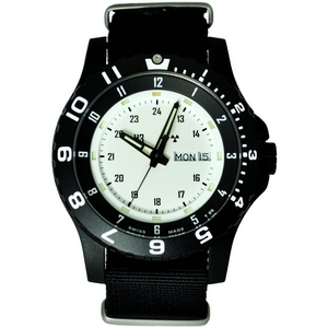 TRASER(トレーサー) 腕時計 ミリタリーウォッチ TYPE 6 MIL-G P6600.41F.C3.07 - 拡大画像