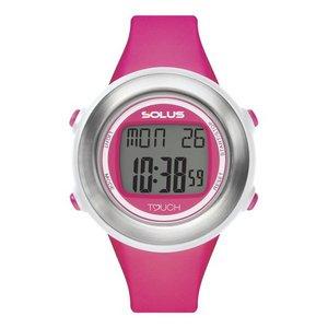 SOLUS(ソーラス) ハートレート心拍時計 01-850-004 ピンク - 拡大画像