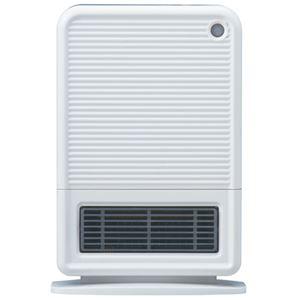 アピックス センサー式消臭クリーンヒーター (ホワイト) AMC-454-WH - 拡大画像