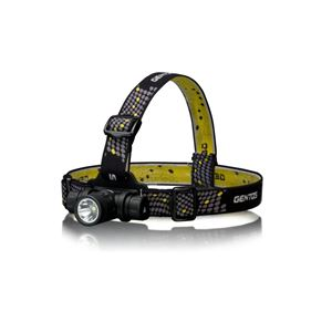 GENTOS(ジェントス) ヘッドライト ティー・レックス 520lm TX-540XM - 拡大画像