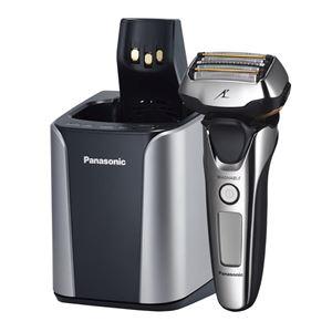 Panasonic(パナソニック) ラムダッシュ(5枚刃) ES-LV9A-S - 拡大画像