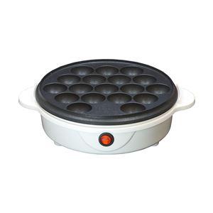 ネオーブ たこ焼き器 NWT-1865AW - 拡大画像