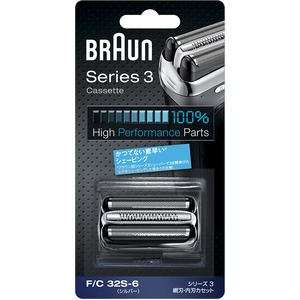 Braun(ブラウン) 替刃 F/C32S-6 - 拡大画像