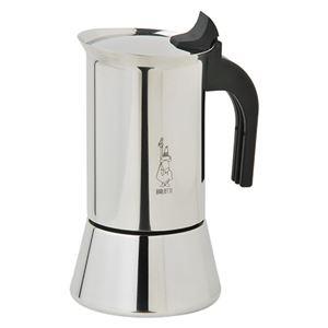 コーヒーメーカー(ヴィーナス) 6カップ用 直火式【BIALETTI(ビアレッティ)/VENUS 6cup用】 1683 - 拡大画像