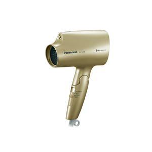 Panasonic(パナソニック) ヘアドライヤーナノケア EH-NA28-N ゴールド - 拡大画像