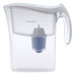 Panasonic(パナソニック) ポット型ミネラル浄水器 TK-CP21-W(2.0L) 白