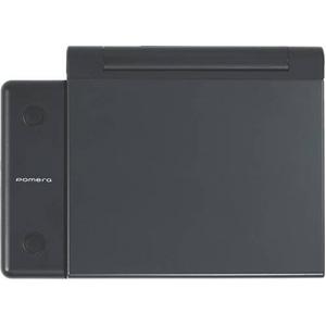 キングジム デジタルメモ「ポメラ」 DM5クロ クールブラック - 拡大画像