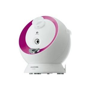 Panasonic(パナソニック) ナイトスチーマー ナノケア EH-SA44-P ピンク - 拡大画像