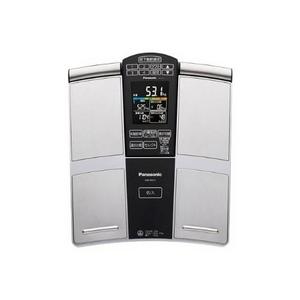 Panasonic(パナソニック) 体組成バランス計 EW-FA71-K ブラック - 拡大画像