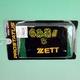 ZETT(ゼット) ラミレス選手首位打者記念商品 プロステイタスリストバンド ブラック×グリーン(1948) - 縮小画像1