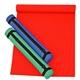 エクササイズ エクササイズマット ピンク(19) 、ブルー(42) 、グリーン(82) ピンク(19) 長さ173CM×幅61CM×厚さ3.5CM 【2セット】 - 縮小画像1