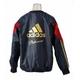 adidas(アディダス) 03 ADI-PRO Vネックウィンドジャケット LS JR DNVY (HN843) 150 - 縮小画像2