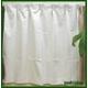 防音カーテン ホワイト 幅100cm×丈110cm 2枚組 - 縮小画像5