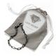 LION HEART(ライオンハート) basis/Chain Bracelet/ブレスレット 【シルバー925 ブラックコーティング】 - 縮小画像4
