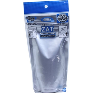ZAT抗菌クラスターゲル 詰替用(250g) - 拡大画像