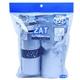 ZAT抗菌クラスターゲル 自然式拡散器(シルバー)セット - 縮小画像1