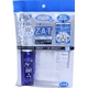 ZAT抗菌デザインマスク + 抗菌スプレーセット 【大人用 ハート ホワイト】 - 縮小画像1