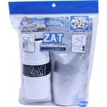 ZAT抗菌クラスターゲル 12個  +  自然式拡散器セット ホワイト