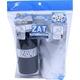 ZAT抗菌クラスターゲル 3個  +  自然式拡散器セット ブラック - 縮小画像1