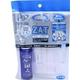 ZAT抗菌デザインマスク + 抗菌スプレー ×6個セット 【大人用 ドット レッド】 - 縮小画像1