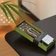 お香/お香立てセット 【フローラル系 スティックタイプ】 バリ島製 「Jupen Bari/ジュプンバリ」