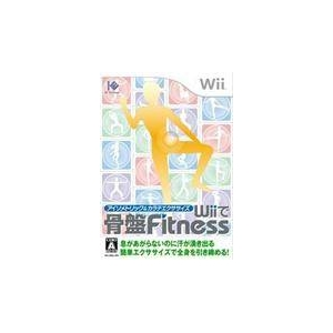 Wii アイソメトリック&カラテエクササイズ Wiiで骨盤Fitness - 拡大画像