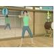 Wii アイソメトリック&カラテエクササイズ Wiiで骨盤Fitness - 縮小画像4