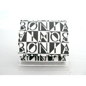 BONIA(ボニア) ぱっかんウォレット 8522554-01 遊び上手な男のためのぱっかんウォレット! - 拡大画像