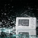 TWINBIRD(ツインバード) 4インチポータブル防水地上デジタル液晶テレビ VL-J405PW【バッテリー内蔵】 - 縮小画像3