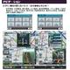 XM 7インチワイドVGAパネル ポータブル ワンセグ/ナビゲーション XM-780 - 縮小画像4