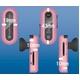 イヤホンスタイルプレイヤー MIMI rm-mimip ピンク イヤフォンにプレイヤーが内蔵された新しいスタイルのデジタルオーディオプレイヤー! - 縮小画像2