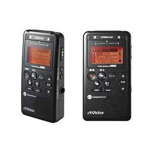 Victor (ビクター) ポータブルデジタルレコーダー XA-LM1 xa-lm1 - 拡大画像