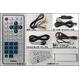 【車載用DVDプレーヤー】12V車/24V車対応 SK Vision CPRM対応 SKV-V500 - 縮小画像6