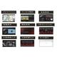 AID エイ・アイ・ディー 4.3インチ 高感度ワンセグ内蔵 ポータブルナビゲーション MANDO JM-43A  - 縮小画像2