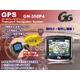 GPSポータブルナビゲーション GN-350P4 ポータブルで持ちはこび自由のカーナビ  - 縮小画像2
