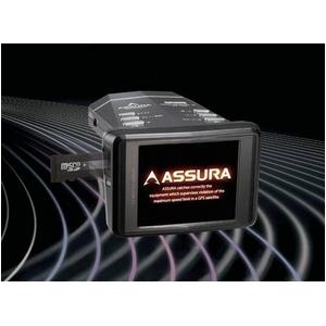 CELLSTAR(セルスター) GPSレーダー探知器  AR-510FT[AR500FT] 2.2インチ液晶搭載 安全運転の必需品 - 拡大画像