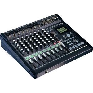 デジタルレコーダー デジタルミキサーにハードディスクレコーダーが合体!KORG D888【8入力8出力デジタルミキサー搭載】【8トラック】 - 拡大画像
