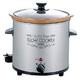 ツインバード 電気煮込みなべ 健康専科 EP-4711BR ブラウン 【じっくり煮込んでおいしさを引き出します】  - 縮小画像1