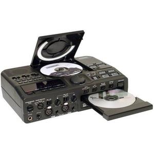 音楽練習用 CDプレーヤーCDレコーダー スーパースコープ PSD300 【テンポやキーが自由自在に変えられる】 - 拡大画像