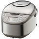 MITSUBISHI(三菱) 炊飯器 NJ-KH18(S) 三菱 10合炊き 1.8mm遠赤厚釜 「大沸騰IH」NJ-KH18-S IHジャー炊飯器 シルバー 1升炊き - 縮小画像1
