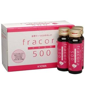 フラコラ500(50mL×10本入り) - 拡大画像