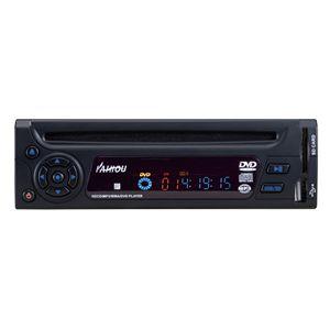 KAIHOU(海宝) 車載用CPRM対応DVDプレーヤー DV-200C - 拡大画像