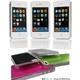 Ai-Style Series iPhone4 ハードケース 【Ai4-Sun-SB】 Type Sun SB(シルバー) - 縮小画像3