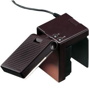 TWINBIRD(ツインバード) LEDベッドライト LE-H222BR ブラウン - 拡大画像