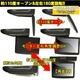 トリビュート 車載モニター 12.1インチフリップダウンモニター DVDプレーヤー・SDスロット搭載タイプ FL-I1212D - 縮小画像5
