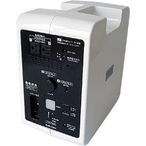 ORION(オリオン) 無停電機能付きポータブルバッテリー PBD1520 - 拡大画像
