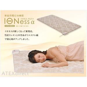 【腰痛対策・治療】ATEX(アテックス) 家庭用電位治療器