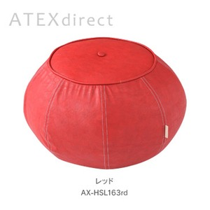 ATEX(アテックス) ルルド バランスツール LX AX-HSL163rd / レッド - 拡大画像
