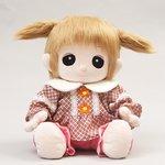 チェック柄チュニック&レギンス タカラトミー  夢の子コレクション 31