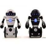 オムニボット(Omnibot)シリーズ Hello! MiP(ハローミップ) White ver.